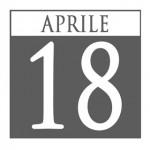 18 Aprile ICO